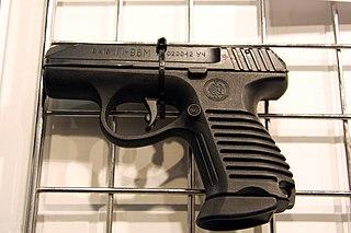 P-96 pistol Type of Semi-automatic pistol