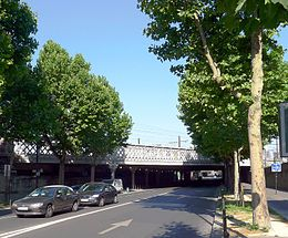 Image illustrative de l'article Boulevard de Bercy