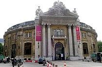 P1040010 Paris Ier Bourse de Commerce de Paris rwk.JPG