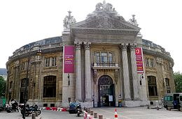P1040010 Paris Ier Bourse de Commerce de Paris rwk.JPG