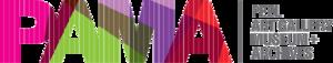 Peel Art Gallery, Museum and Archives - Image: PAMA Peel logo