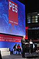 PES-Kongress mit Bundeskanzler Werner Faymann in Rom (12899726013).jpg