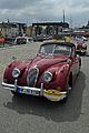 PKW der Marke Jaguar, Cabrio, in Stralsund (2012-06-28), by Klugschnacker in Wikipedia (1).JPG