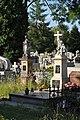 PL - Mielec - cmentarz parafialny - Kroton 010.JPG