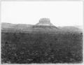 PSM V81 D239 An isolated mesa near acoma pueblo.png