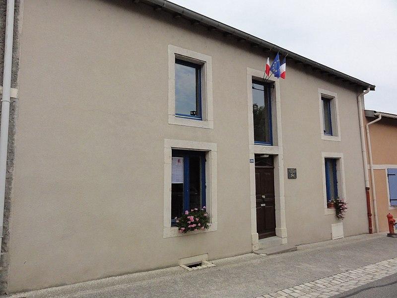Pagney-derrière-Barine (Meurthe-et-M.) Maison Suzanne Kricq (1900-1944)
