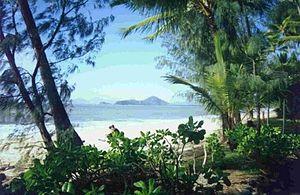 Palm Cove, Queensland - Image: Palm Cove Beach Australia
