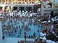 Palms Casino Pool Las Vegas 2009.jpg