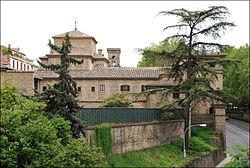 Pamplona - Convento de Agustinas Recoletas - DSC 1881.JPG