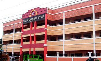 panabo christian school wikipedia