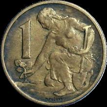 Tschechoslowakische Krone Wikipedia