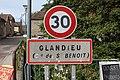 Panneau entrée Glandieu Groslée St Benoît 2.jpg