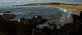 Panorámica de la playa de Verdicio, Gozón.jpg