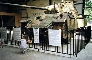 Panzerkampfwagen V im Overloon.jpg