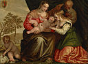 Paolo Veronese (Paolo Caliari) - The Mystic Marriage of St. Catherine - Google Art Project.jpg