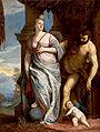 Paolo veronese (boucher) - alegoria da sabedoria e da forca.jpg