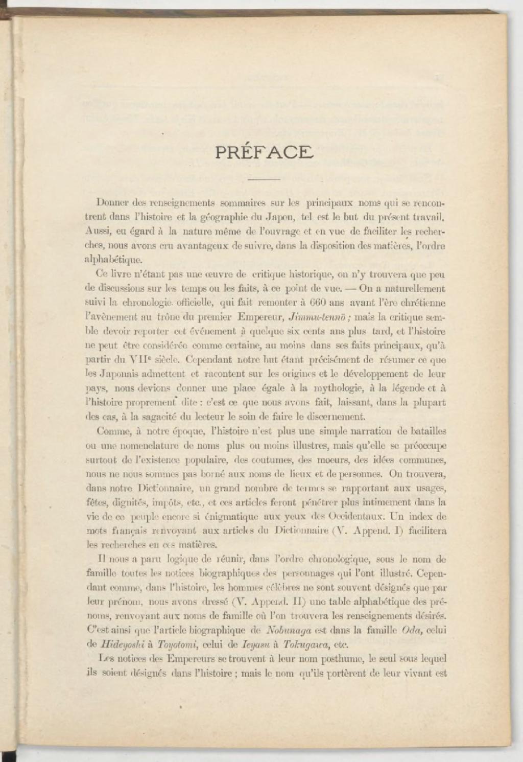 newest 13409 18315 Page Papinot - Dictionnaire d histoire et de géographie du Japon.djvu 14 -  Wikisource