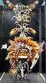 Papua nuova guinea, n. britannia, mekeo, copricapo cerimoniale, XIX-inizio XX sec.JPG
