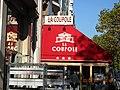 Paris, France. Bd. Montparnasse. LA COUPOLE (3)(PA00086635).jpg