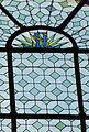 Paris église Saint-Louis en l'île vitrail 456.JPG
