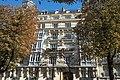 Paris 6e Rue Auguste-Comte Avenue de l'Observatoire 076.jpg