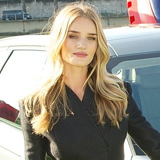 Rosie Huntington-Whiteley 2014-ben