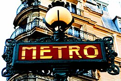 Paris Old Metro Signboard.jpg
