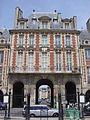 Paris Place des Vosges dsc03718.jpg