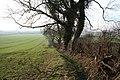 Parish Boundary - geograph.org.uk - 330545.jpg