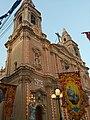 Parish Church of Sacro Cuor, Sliema, Malta.jpg