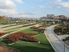 Park space, Madrid Rio.jpg