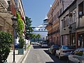 Parnavaz Mepe Street, Batumi.jpg
