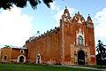 Parroquia San Antonio de Padua - Ticul, Yucatán México.jpg