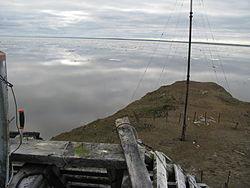 Paska Cape, Bolshoy Begichev Island.jpg