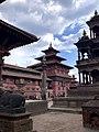 Patan Durbar Square 2020.jpg