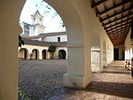 Patio interno Cabildo de Salta.JPG