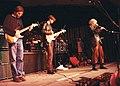 Patti Smith Band, 1997 (3505533100).jpg