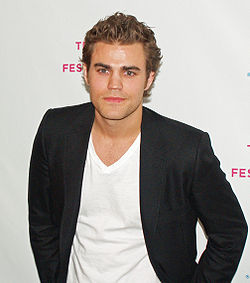 Paul Wesley by David Shankbone.jpg