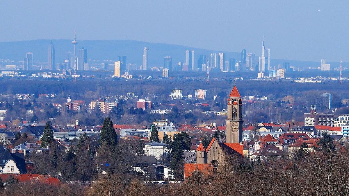 Darmstadt Wiki