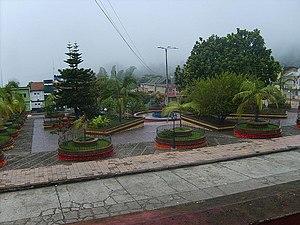 Pauna - Image: Pauna Parque