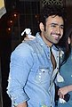 Pearl V Puri at the launch of his music video in 2020 (cropped).jpg