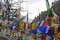 Pele La pass on the Nubding to Wandue Phodrang highway - Bhutan - panoramio (2).jpg