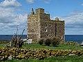 Pele Tower, Inner Farne Island - geograph.org.uk - 2010838.jpg