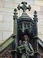 Penarlag - Church of St Deinol A Grade II* in Hawarden, Flintshire, Wales x61.jpg