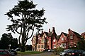 Pendley Manor Hotel - geograph.org.uk - 787469.jpg