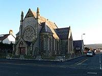 Pensarn Family Church - geograph.org.uk - 1124728.jpg