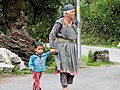 People and social life in Barot ,Mandi,Himachal Pardesh.jpg
