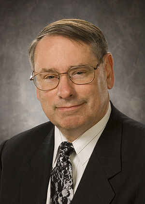 Pete Worden - Pete Worden, official photo portrait as NASA Ames Research Center director