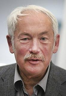 Peter Grünberg German physicist