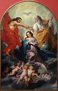 Peter Paul Rubens - Le couronnement de la Vierge.jpg